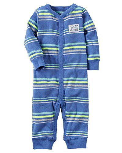 Infant Boys Coverall - 7