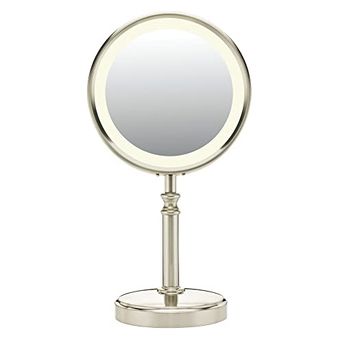 Magnifying Mirror 30x Amazon Com