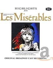 Highlights from Les Misérables (Original Broadway Cast Recording)
