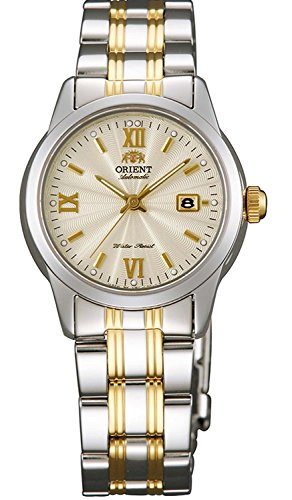 ORIENT watch Standard WORLD STAGE COLLECTION world stage collection automatic WV0611NR Lady