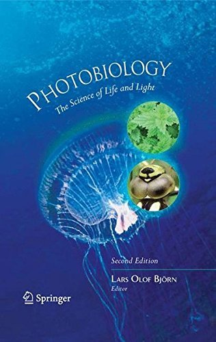 Photobiology: The Science of Life and Light (2007-12-10)