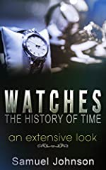 This book tells the reader about the history of different timepieces, why they are given different names such as the chronograph or the Diver's watch and how they revolutionized human practices in their time. The book has classified 10 differ...