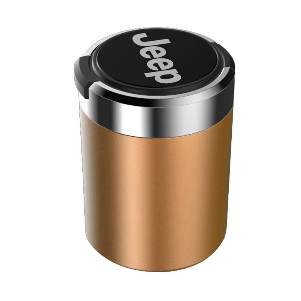 posacenere per auto JEEP Car ashtray modificato colore : C