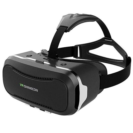 Morza Shinecon 2.0 VR Pro Versión Realidad Virtual 3D Vasos ...