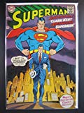 img - for Superman #203 book / textbook / text book