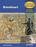 Braveheart, John Clare, 0340957719