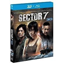 Sector 7 [Blu-ray 3D + Blu-ray ] (2011)