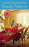 Deadly Patterns: A Magical Dressmaking Mystery (A Dressmaker's Mystery)