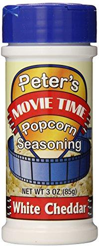zero calorie popcorn - 9