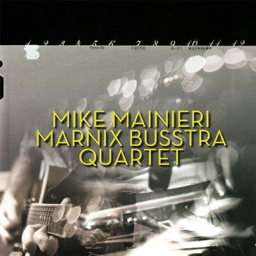 Amazon.com: Kannada: Mike Mainieri/Marnix Busstra Quartet