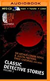 img - for Classic Detective Stories: Volume 3 book / textbook / text book