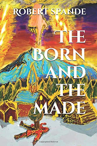 Download The Born and the Made pdf epub
