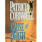 Cause of Death: Scarpetta (Book 7) (Kay Scarpetta)