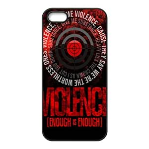 Customize Famous Rock Band A Day To Remember Back Case for iphone5 5S JN5S-2222