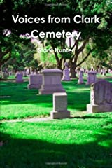Voices from Clark Cemetery Paperback