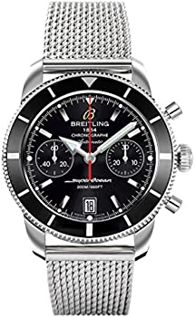 Superocean Heritage Chrono Mens Watch