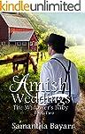 Amish Weddings: Amish Romance: The Wi...