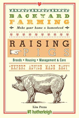 Raising Pigs - 2
