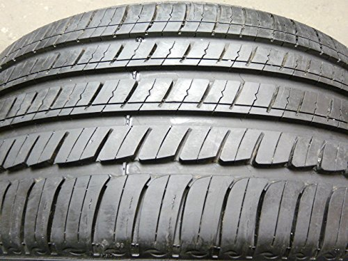 Michelin Primacy MXM4 Touring Radial Tire - 245/40R19 94V by MICHELIN (Image #3)