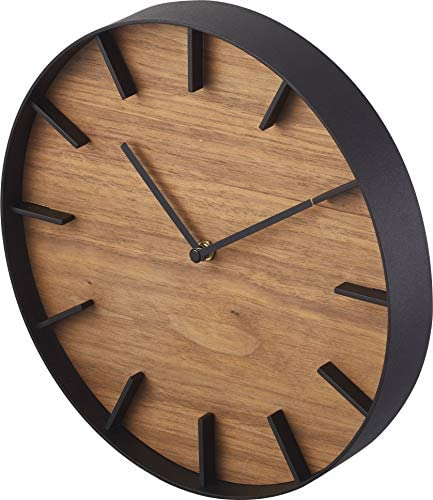 Yamazaki Home Wall Clock