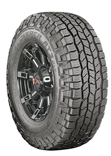 Cooper Discoverer A/T3 XLT All- Terrain Radial Tire-35X12.50R20 121R 10-ply