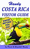 Handy Costa Rica Visitors Guide