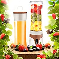 Mini licuadora portátil, licuadora de vegetales con frutas ...