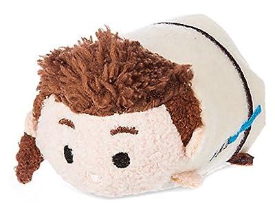 "Disney Tsum Tsum Star Wars Obi-Wan Kenobi Exclusive 3.5"" Plush [Mini]"