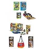 Best ACTIVISION Gaming Posters - Best bargins New! SKYLANDER (8pc) Bundle Deal: Superchargers Review