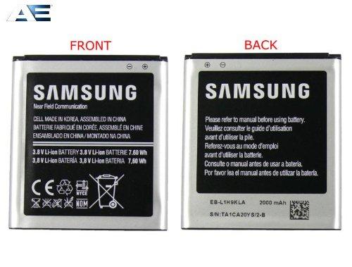 Express Battery - OEM Samsung Standard Battery for Samsung Galaxy Express i437 EB-L1H9KLA