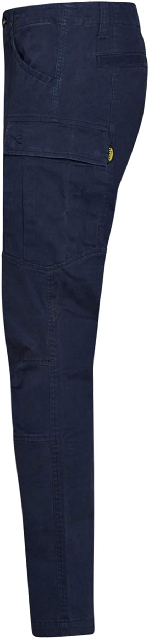 Utility Diadora Pantalon de Travail Cargo Pant New York pour Homme