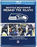 Seattle Seahawks Road to Super Bowl 48 [Blu-ray]