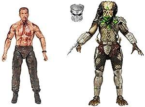 Neca - Figura de acción Predator (51494)