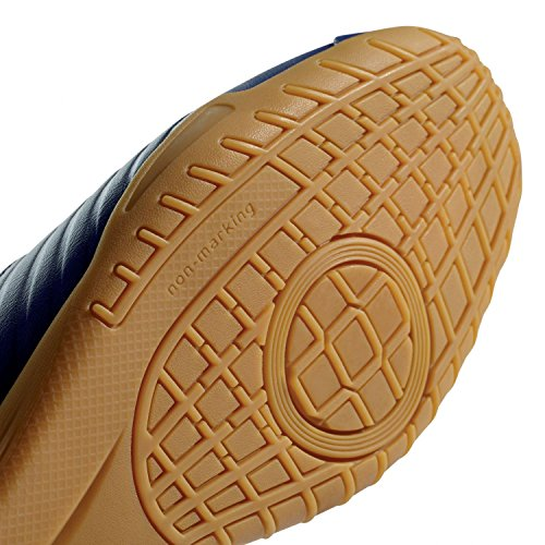 Unisex Cp9289 18 Botas Mehrfarbig Tango 001 4 Fútbol de Indigo Adidas Adulto Predator Sala BFqz1qRx