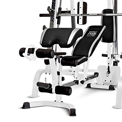 Marcy Diamond Smith Cage Workout Machine Total Body Training Home Gym System By Fitness