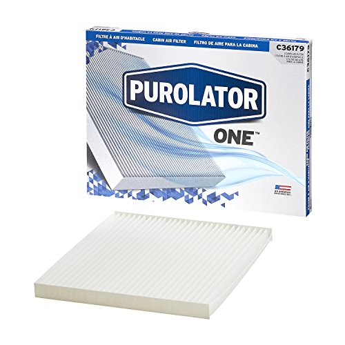 Purolator C36179 PurolatorONE Cabin Air Filter