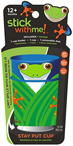 Stick with Me Cup (Tree Frog)