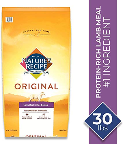 Nature's Recipe Adult Dry