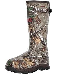 "Men's 4xBurly 18"" 1200G Hunting Shoes"