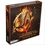 The Hunger Games: Catching Fire: Victors by WizKids
