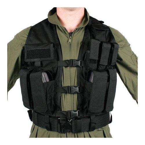 Blackhawk Urban Assault Vest - 1