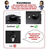 SteamMates Compatible with Instant Pot Accessories