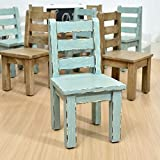 Product review for Casual Elements Child Chair (Set of 2), Island Blue