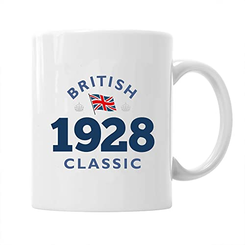90th Birthday Gift British Classic Gifts For Men