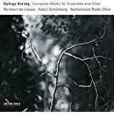 Complete Works For Ensemble And Choir