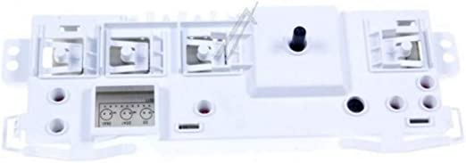 Modulo electrónico Lavadora Fagor 1LF011S, 1LF011PN, 1LJF011X ...