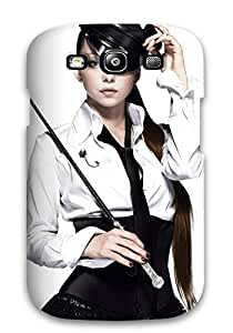 For HNqlCWY1143ZCmmh Namie Amuro Protective Case Cover Skin/galaxy S3 Case Cover by runtopwell