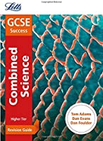 GCSE 9-1 Combined Science Higher Revision Guide