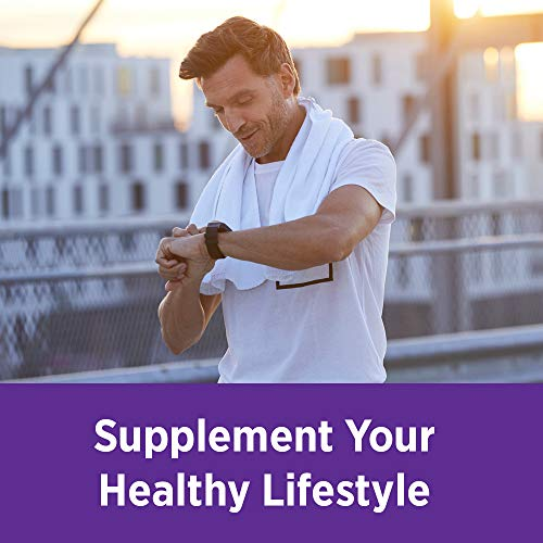 New Chapter Every Man's One Daily 40+, Men's Multivitamin Fermented with Probiotics + Saw Palmetto + B Vitamins + Vitamin D3 + Organic Non-GMO Ingredients - 96 ct (Packaging May Vary) by New Chapter (Image #6)