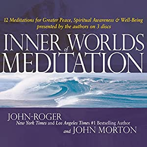 Inner Worlds of Meditation Audiobook